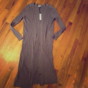 Duster Sweater *NWT*